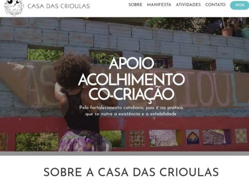 Casa das Crioulas